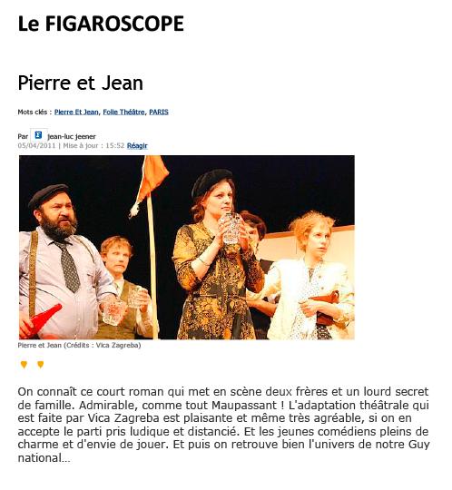 Le-FIGAROSCOPE